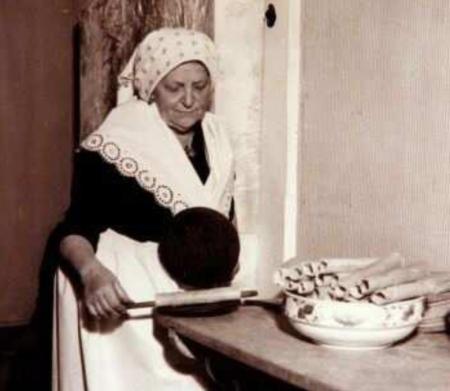 Vlastovicka.cz - pecenie, pekarstvo, pecivo, pekari